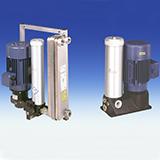 system chlodzacy filtrujacy BKF
